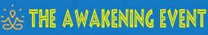 awakening event logo
