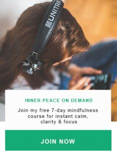inner peace on demand 1