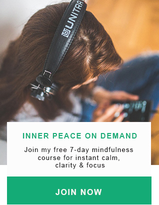 inner peace on demand 2