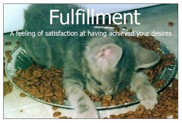 ultimate-fulfillment