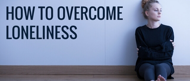 How to Overcome Loneliness Featured