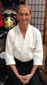 Michael-Atma-Aikido