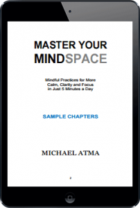 Master Your Mindspace Sample Chapters