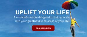 Uplift your life masterclass