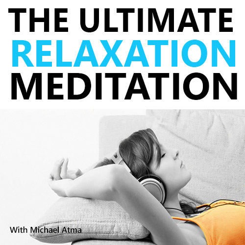 Ultimate relaxation audio