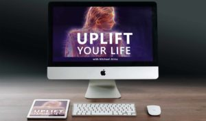 uplift your life