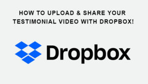 dropbox tutorial