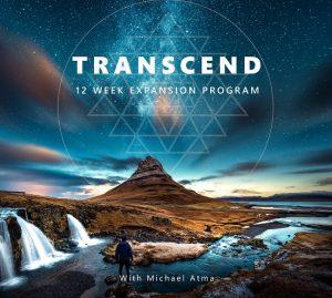 Trascend MA Cover