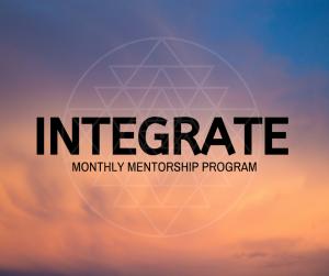 Integrate Coaching