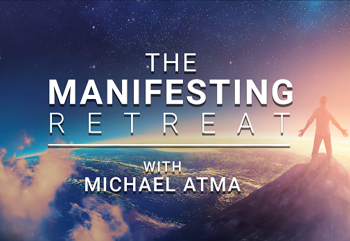 Manifesting Retreat