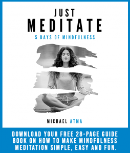 just meditate download link