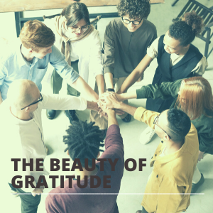 the beauty of gratitude squared image